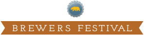 California Brewers Festival Logo