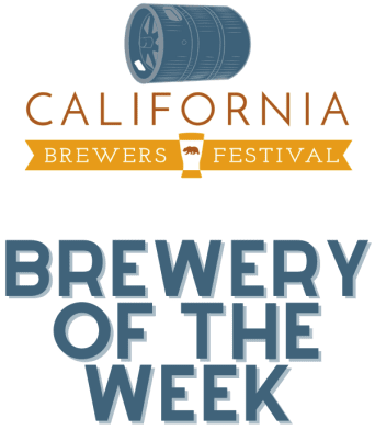 Brewery of the week