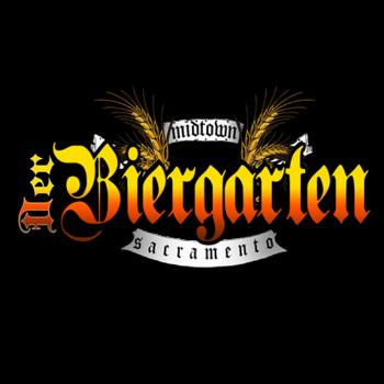 Der Biergarten 350